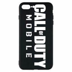Чехол для iPhone 8 Plus Call of Duty Mobile