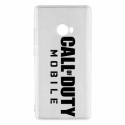 Чехол для Xiaomi Mi Note 2 Call of Duty Mobile