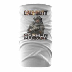 Бандана-труба Call of Duty: Modern Warfare