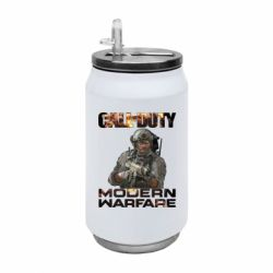 Термобанка 350ml Call of Duty: Modern Warfare
