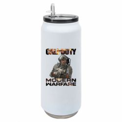Термобанка 500ml Call of Duty: Modern Warfare