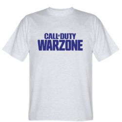 Чоловіча футболка Call of Duty: Warzone
