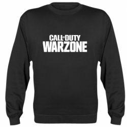 Реглан (світшот) Call of Duty: Warzone