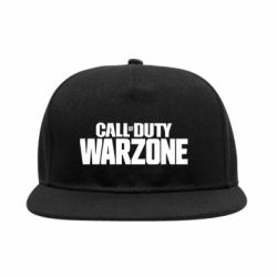 Снепбек Call of Duty: Warzone