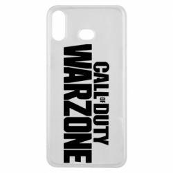 Чохол для Samsung A6s Call of Duty: Warzone