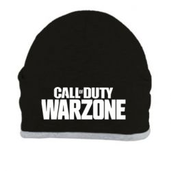 Шапка Call of Duty: Warzone