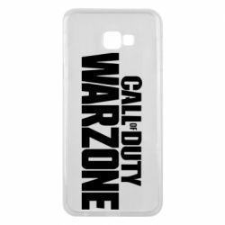 Чохол для Samsung J4 Plus 2018 Call of Duty: Warzone