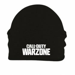 Шапка на флісі Call of Duty: Warzone