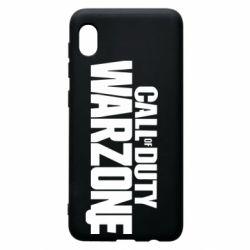 Чохол для Samsung A10 Call of Duty: Warzone
