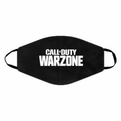 Маска для обличчя Call of Duty: Warzone