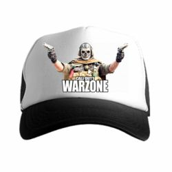 Кепка-тракер Call Of Duty Warzone