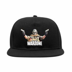 Снепбек Call Of Duty Warzone
