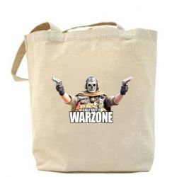 Сумка Call Of Duty Warzone