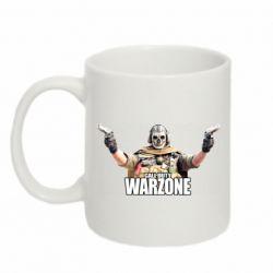 Кружка 320ml Call Of Duty Warzone