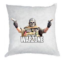 Подушка Call Of Duty Warzone