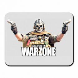 Коврик для мыши Call Of Duty Warzone