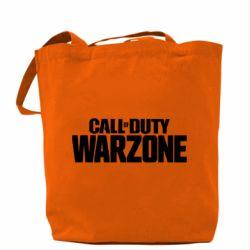 Сумка Call of Duty: Warzone