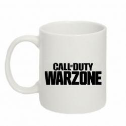 Кружка 320ml Call of Duty: Warzone