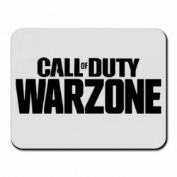 Килимок для миші Call of Duty: Warzone
