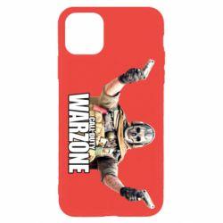 Чехол для iPhone 11 Pro Max Call Of Duty Warzone
