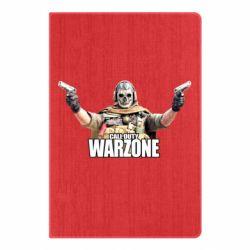 Блокнот А5 Call Of Duty Warzone