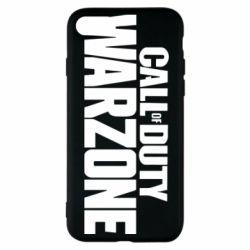 Чохол для iPhone 7 Call of Duty: Warzone