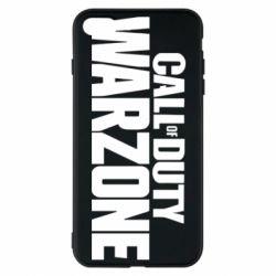 Чохол для iPhone 7 Plus Call of Duty: Warzone