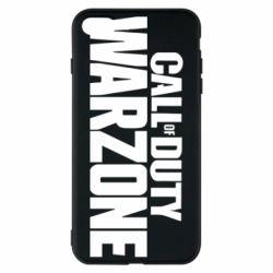 Чохол для iPhone 8 Plus Call of Duty: Warzone