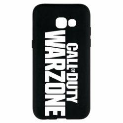 Чохол для Samsung A5 2017 Call of Duty: Warzone