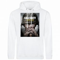 Чоловіча толстовка Call of Duty WW2 poster