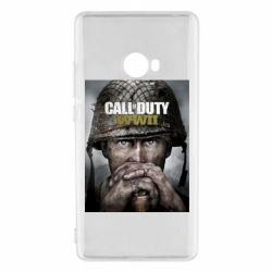 Чохол для Xiaomi Mi Note 2 Call of Duty WW2 poster