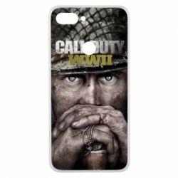 Чехол для Xiaomi Mi8 Lite Call of Duty WWII