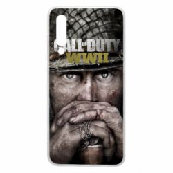 Чехол для Xiaomi Mi9 Call of Duty WWII