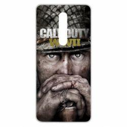 Чехол для Xiaomi Mi9T Call of Duty WWII