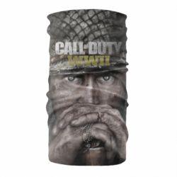 Бандана-труба Call of Duty WWII