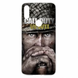 Чехол для Xiaomi Mi Play Call of Duty WWII