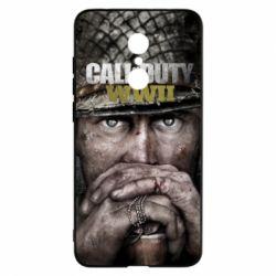 Чехол для Xiaomi Redmi 5 Call of Duty WWII