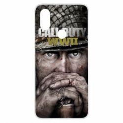 Чехол для Xiaomi Mi A2 Call of Duty WWII