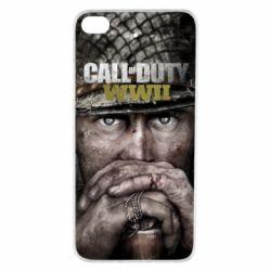 Чехол для Xiaomi Mi 5s Call of Duty WWII