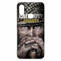 Чехол для Xiaomi Mi8 Call of Duty WWII