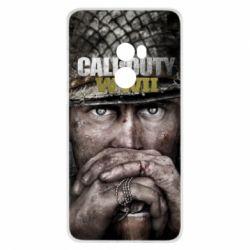 Чехол для Xiaomi Mi Mix 2 Call of Duty WWII