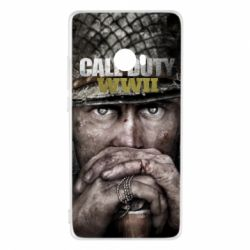Чехол для Xiaomi Mi Note 2 Call of Duty WWII