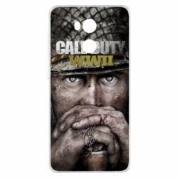 Чехол для Xiaomi Redmi 4 Pro/Prime Call of Duty WWII