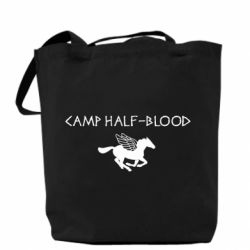 Сумка Camp half-blood