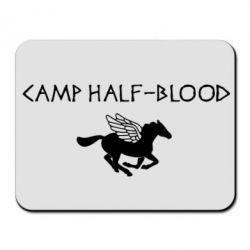 Коврик для мыши Camp half-blood - FatLine