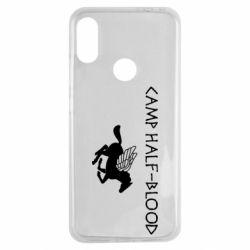 Чехол для Xiaomi Redmi Note 7 Camp half-blood