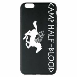 Чехол для iPhone 6 Plus/6S Plus Camp half-blood