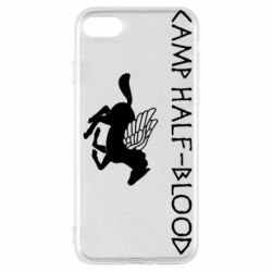 Чехол для iPhone 7 Camp half-blood