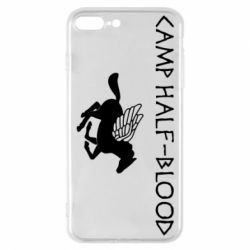 Чехол для iPhone 7 Plus Camp half-blood