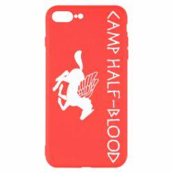 Чехол для iPhone 8 Plus Camp half-blood